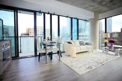 1112 - 161 Roehampton Ave,  C5355609, Toronto,  for sale, , Nicholas Searle, Right at Home Realty Inc., Brokerage*
