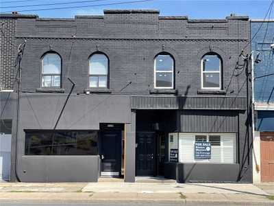 1131 Main Street E,  H4110769, Hamilton,  for sale, , Maggie  Abril , City Brokerage