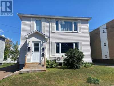 257-259 West LANE,  M137280, Moncton,  for sale, , Jocelyne LeBlanc, RE/MAX AVANTE
