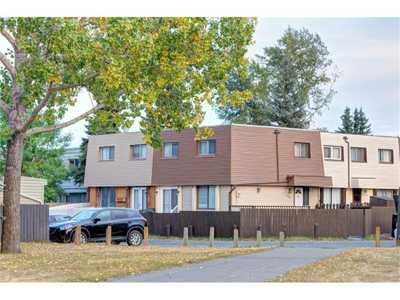 106, 12 BLACKTHORN Bay NE,  A1124562, Calgary,  for sale, , Grahame Green, 2% REALTY