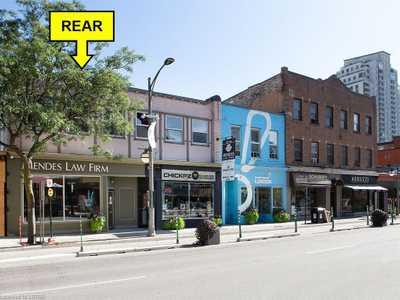 127B KING Street,  40131011, London,  for lease, , RE/MAX Advantage Realty Ltd., Brokerage*