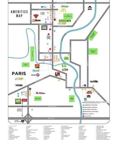 Lot 52 Scenic Ridge Gate,  X5347784, Brant,  for sale, , Aayesha Aamir, HomeLife G1 Realty Inc., Brokerage*