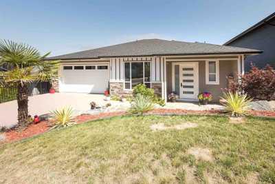 50778 LEDGESTONE PLACE,  R2605684, Chilliwack,  for sale, , Gonzalo  Santos, HomeLife Advantage Realty Ltd.