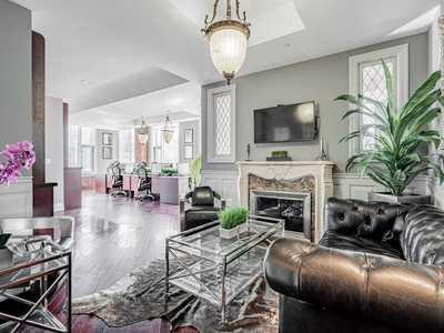 477 Richmond St W,  C5356868, Toronto,  for sale, , Didy Zofoa, ZOOCASA REALTY INC., Brokerage*