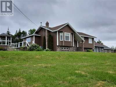 18 Admirals Cove Road,  1224514, Cape Broyle,  for sale, , Dwayne Young, HomeLife Experts Realty Inc. *