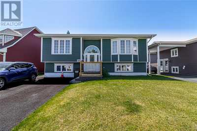 66 Harrington Drive,  1236602, St. John's,  for sale, , Ruby Manuel, Royal LePage Atlantic Homestead
