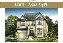 Lot 7 Jane Osler Blvd,  W5318332, Toronto,  for sale, , Ramandeep Raikhi, RE/MAX Realty Services Inc., Brokerage*