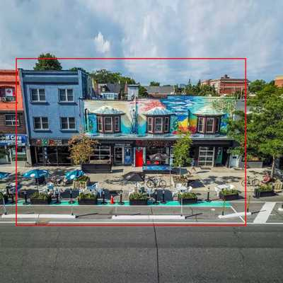 962-974 Danforth Ave,  E5358054, Toronto,  for sale, , Rod Young, Royal LePage Real Estate Services Ltd., Brokerage*