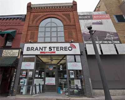 44 Market St,  X5157424, Brantford,  for lease, , ABELA REAL ESTATE