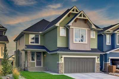 54 Bayview Circle SW,  A1143233, Airdrie,  for sale, , Will Vo, RE/MAX First