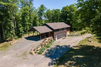 3764 WESLEMKOON LAKE Road,  40161106, Gilmour,  for sale, , Bill  Keay, RE/MAX Aboutowne Realty Corp. , Brokerage *