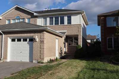 15 Brower Crt,  W5359000, Brampton,  for rent, , Naveen Vadlamudi, ROYAL CANADIAN REALTY, BROKERAGE*