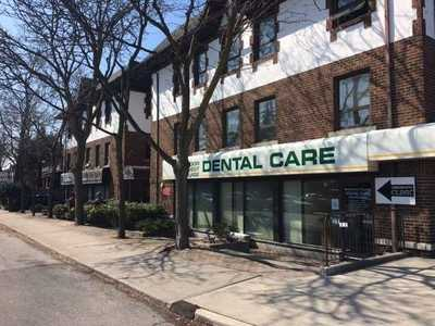 2373 Bloor  St W,  W5359364, Toronto,  for sale, , Rod Young, Royal LePage Real Estate Services Ltd., Brokerage*