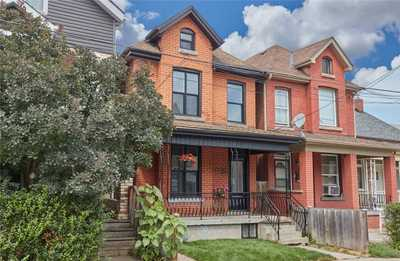 213 Mary Street,  H4116424, Hamilton,  for sale, , Maggie  Abril , City Brokerage