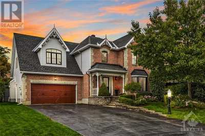 13 KYLE AVENUE,  1259454, Stittsville,  for sale, , Ted Wilson, ROYAL LEPAGE TEAM REALTY