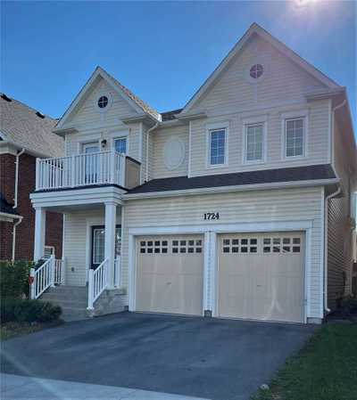 1724 Douglas Langtree Dr,  E5359797, Oshawa,  for sale, , JEREMY MEAGHAN-CARGILL, Royal LePage Signature Realty, Brokerage *