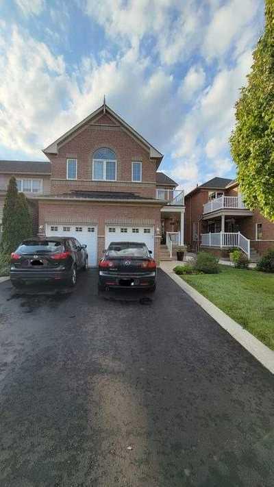 48 Dwellers Rd,  W5359827, Brampton,  for rent, , Naveen Vadlamudi, ROYAL CANADIAN REALTY, BROKERAGE*