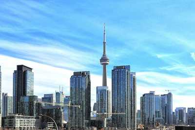 38 Dan Leckie Way,  C5359808, Toronto,  for rent, , Pat Singh, HomeLife Silvercity Realty Inc., Brokerage*