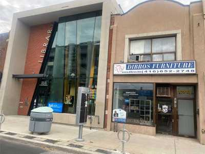 1744 St Clair Ave W,  W5359319, Toronto,  for lease, , Paul Fuller, RE/MAX REAL ESTATE CENTRE INC.