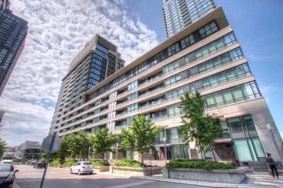 8 Telegram Mews,  C5360145, Toronto,  for sale, , Moyeen Syed, Right at Home Realty Inc., Brokerage*