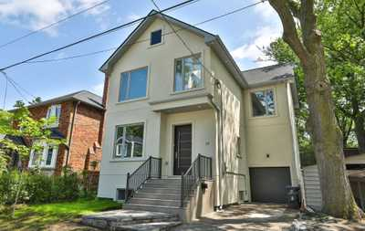 23 Haig Ave,  E5321870, Toronto,  for sale, , Diane Adler, Royal LePage Realty Plus, Brokerage*