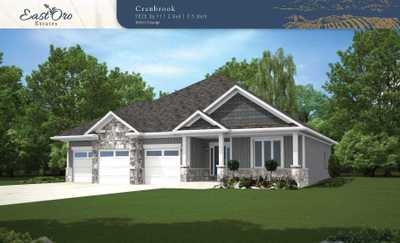 Lot 1 Eagle Way Crt,  S5327778, Oro-Medonte,  for sale, , CATHERINE  LIN, Zolo Realty, Brokerage *