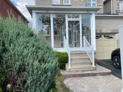 5947 Delle Donne Dr,  W5354980, Mississauga,  for rent, , SirLuckHomes Real Estate Team