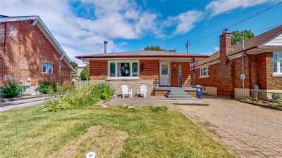 51 Llyod George Ave,  W5360566, Toronto,  for sale, , RE/MAX West Realty Inc., Brokerage *