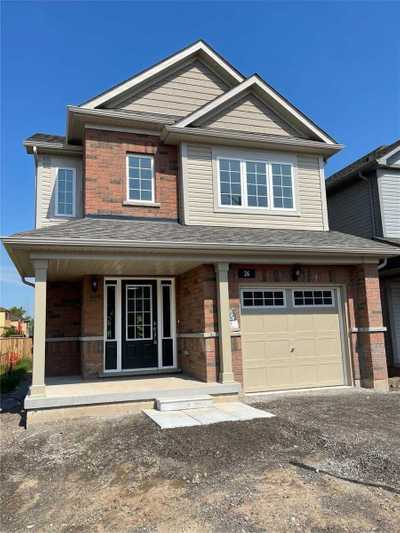 26 Tumblewood Pl,  X5361076, Welland,  for rent, , SellBuyToronto.ca - Welcome Home Realty