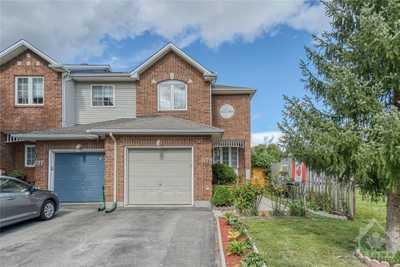 579 WILD SHORE Crescent,  1259822, Ottawa,  for sale, , Bimal Vyas, Right at Home Realty Inc., Brokerage*