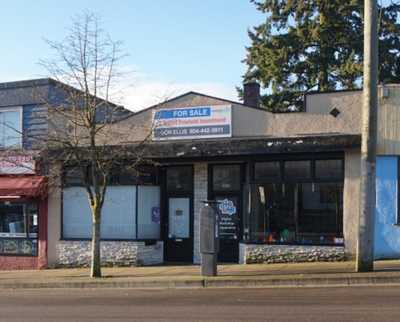 624 Twelfth St ,  C8021458, New Westminster,  leased, , Paramount Realty Ltd.