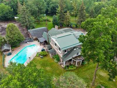 1329 OLD HIGHWAY 8 ,  40152067, Flamborough,  for sale, , Kahlil  Raghunan, Re/Max Twin City Realty Inc. Brokerage *