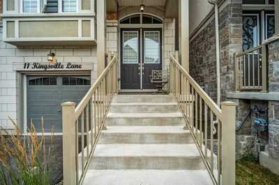 11 Kingsville Lane,  N5361754, Richmond Hill,  for sale, , Stella  Kvaterman, Forest Hill Real Estate Inc.