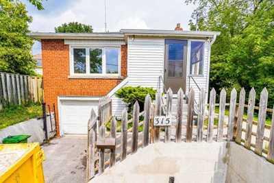 315 Pharmacy Ave,  E5301542, Toronto,  for sale, , Siva Shanmuganathan, HomeLife/Future Realty Inc., Brokerage*