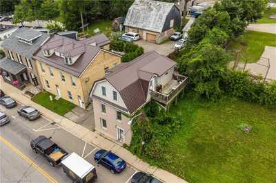 144 GRAND RIVER Street,  40140682, Paris,  for sale, , Brian Stolp, Peak Alliance Realty Inc., Brokerage