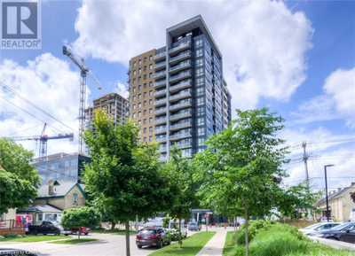 104 GARMENT Street Unit# 2105,  40150262, Kitchener,  for rent, , Melissa Francis, RE/MAX Twin City Realty Inc., Brokerage*