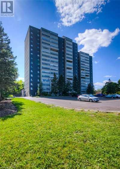 225 HARVARD Place Unit# 1401,  40161539, Waterloo,  for rent, , Melissa Francis, RE/MAX Twin City Realty Inc., Brokerage*
