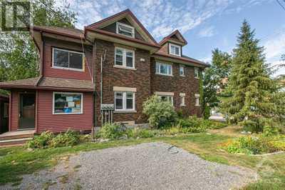 106 HARMER AVENUE UNIT#2,  1260093, Ottawa,  for rent, , Marta B. Restrepo, FIRST CHOICE REALTY ONTARIO LTD., BROKERAGE*