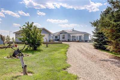 174008B Range Road 214,  A1124888, Rural Vulcan County,  for sale, , Will Vo, RE/MAX First