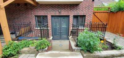 Bsmt - 190 Avondale Ave,  C5362328, Toronto,  for rent, , Darlene Barrowman, HomeLife/Realty One Ltd., Brokerage
