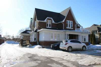 52 High St,  S5144002, Barrie,  for sale, , Ammar Kailani, Right at Home Realty Inc., Brokerage*