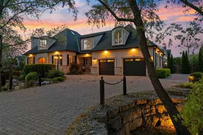 545 Mississauga St,  X5256882, Niagara-on-the-Lake,  for sale, , Alex Pino, Sotheby's International Realty Canada