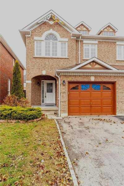 26 Jonesridge Dr,  E5363188, Ajax,  for rent, , Sam Jahshan, Right at Home Realty Inc., Brokerage*