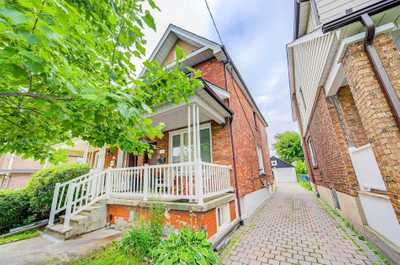418 Westmount Ave,  C5363291, Toronto,  for sale, , Alena Ivanova, Sutton Group-Admiral Realty Inc., Brokerage *