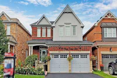 198 Downy Emerald Dr,  N5363770, Bradford West Gwillimbury,  for sale, , Stephanie Lerner, Keller Williams Referred Realty, Brokerage *