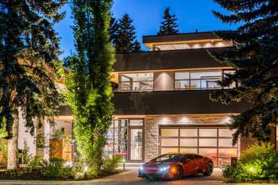 27 WINDSOR Crescent SW,  A1103526, Calgary,  for sale, , Mel  Loewen, eXp Realty, Brokerage*