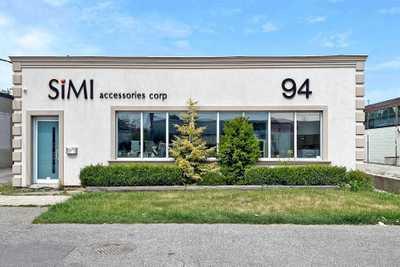 94 Advance Rd,  W5355133, Toronto,  for sale, , Zoran Spanovic, Sutton Group Elite Realty Inc., Brokerage