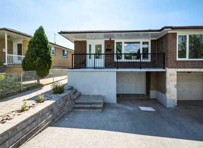 57 Ikley Rd,  W5363972, Toronto,  for sale, , Ramandeep Raikhi, RE/MAX Realty Services Inc., Brokerage*