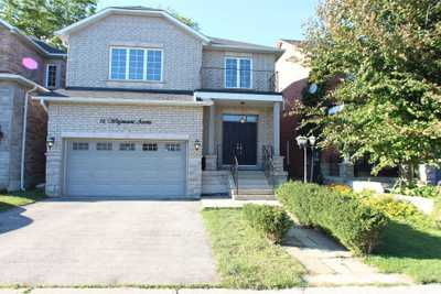 16 Waymount Ave,  N5365478, Richmond Hill,  for rent, , ZENY MANINANG, HomeLife/Bayview Realty Inc., Brokerage*