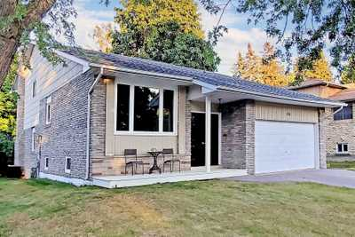 206 Murray Dr,  N5365463, Aurora,  for sale, , Parviz Nedamat, Aimhome Realty Inc., Brokerage